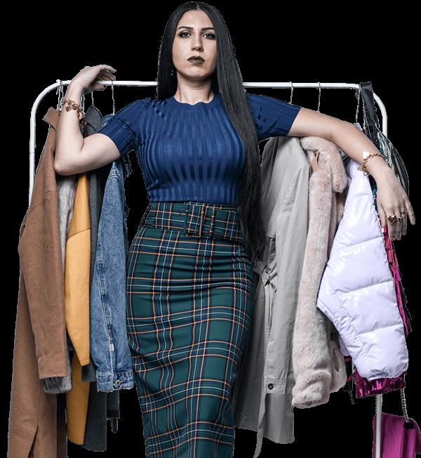 Reem Eladl Costume Designer