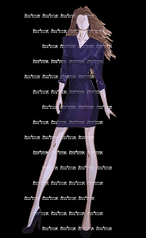 Rima (Nicole Saba)